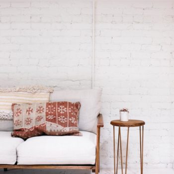 The White Wall Controversy: How the All-White Aesthetic Has Affected Design