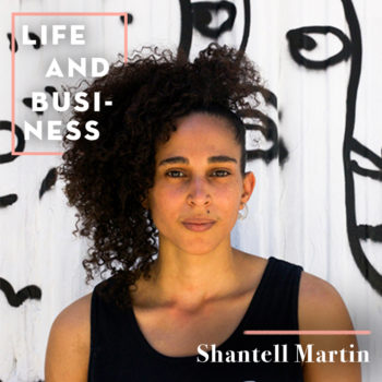 Challenging Convention and Blazing Your Own Trail with Shantell Martin