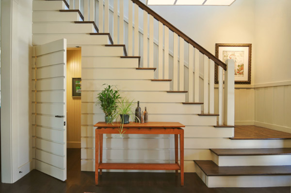 12 storage ideas for under stairs – design*sponge
