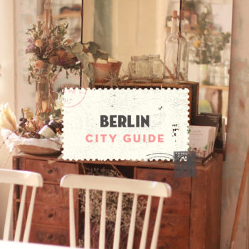 24 Hours in Berlin, Germany