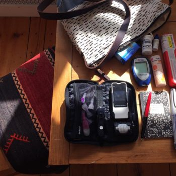 """Life with Type 1 Diabetes: Finding My New """"Normal"""" + Embracing a New Chapter"""