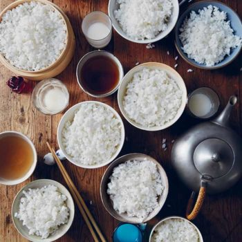 In the Kitchen With: The Best of our Rice Dishes
