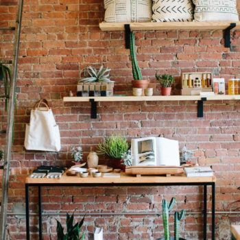 Shop Tour: Forage + Sundry