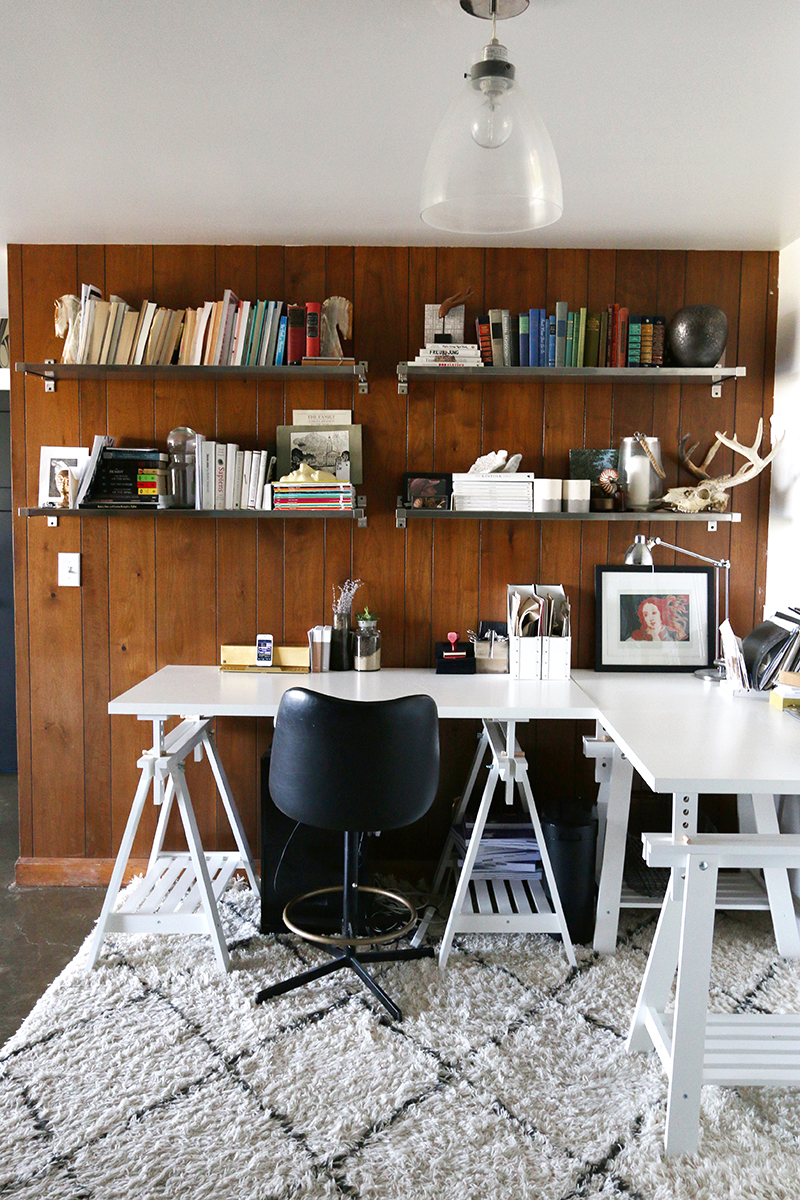 Channeling a Big-City Feel on Design*Sponge