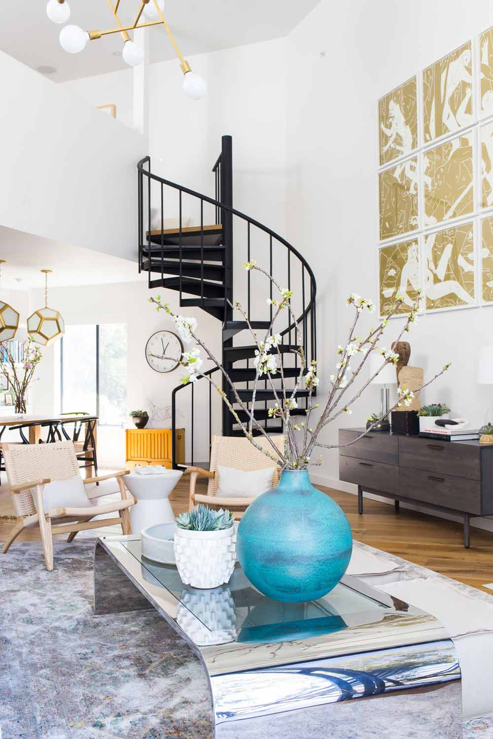 Charming Before U0026 After: Designer Orlando Soria Renovates His Very Own