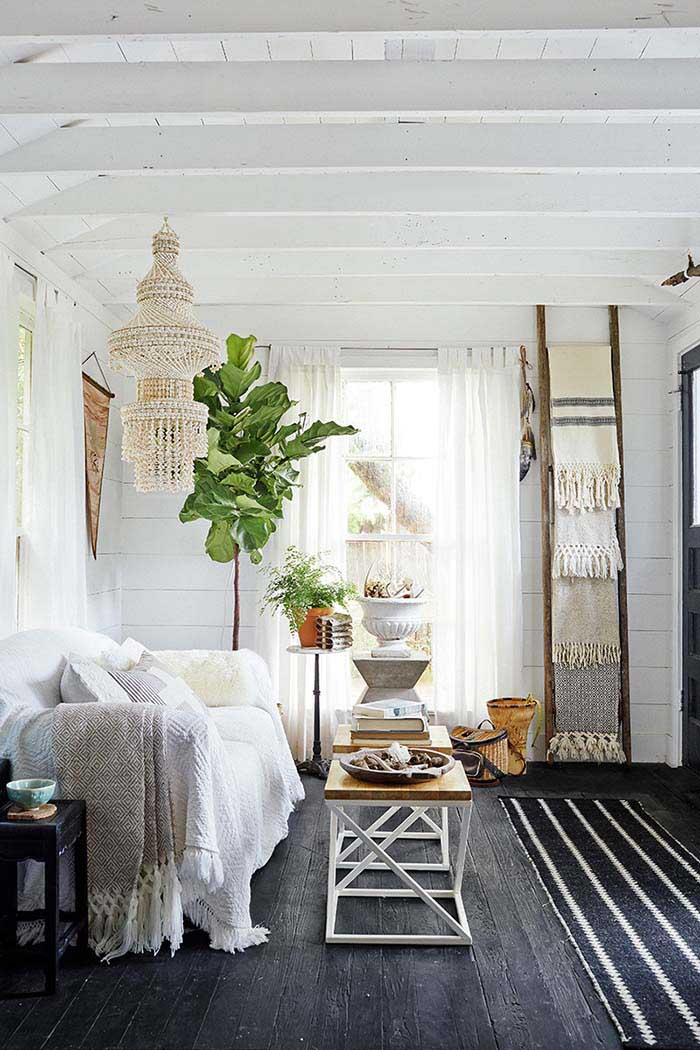 12 Gorgeous Restored, Refinished and Reclaimed Floors   Design*Sponge