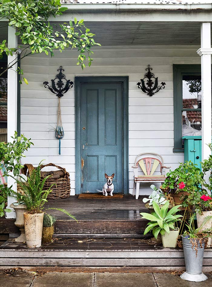 15 Pretty Picturesque Front Porches Design Sponge