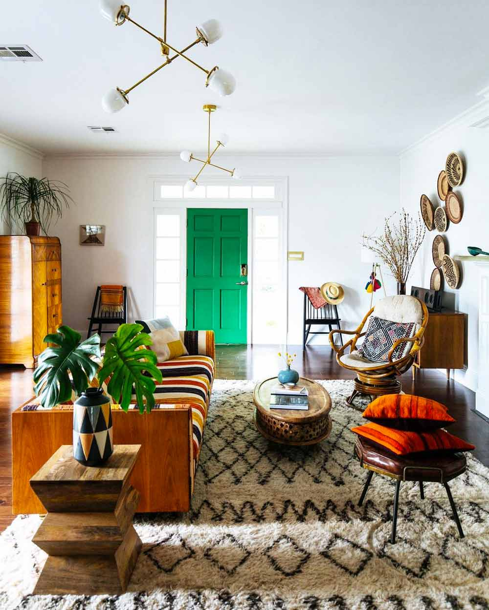 Fabulous Interior Designers To Follow On Instagram On Designsponge