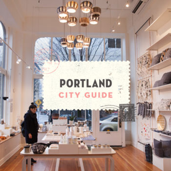 Portland, OR City Guide