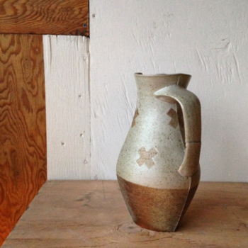 Adam Gruetzmacher's Pottery + Best Of The Web