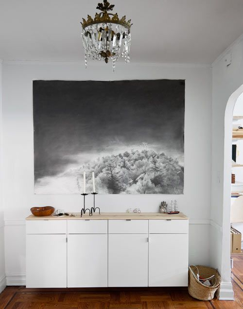11 Beautiful Large-Scale Photographs for Any Space | Design*Sponge