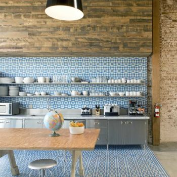 12 Glorious Ways to Use Tiles in a Room