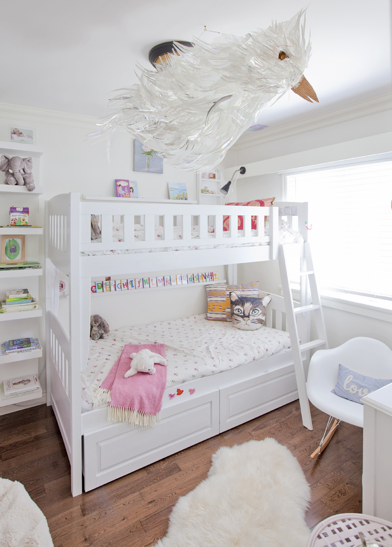 Kids Room Tour of Karla Dreyer on Design*Sponge