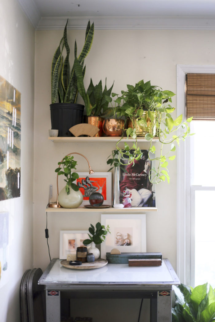 Morgan Hungerford West and Mitchell West's Home Tour on Design*Sponge