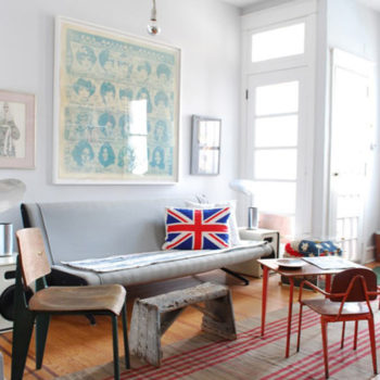 These 10 Painters' Homes Are Top Notch, Design*Sponge