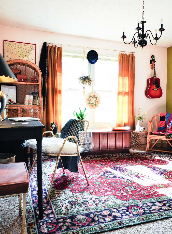 A Shop Owner's Ever-Evolving Pad in Nashville, TN, Design*Sponge