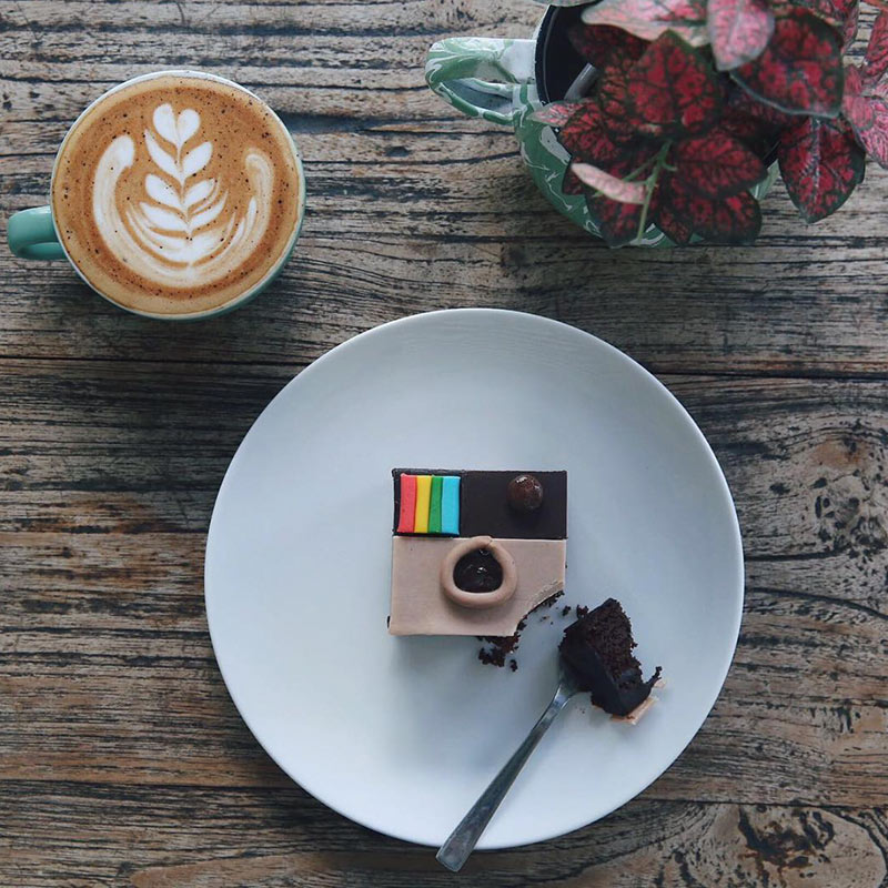 10 Instagrams For Coffee Lovers, Design*Sponge