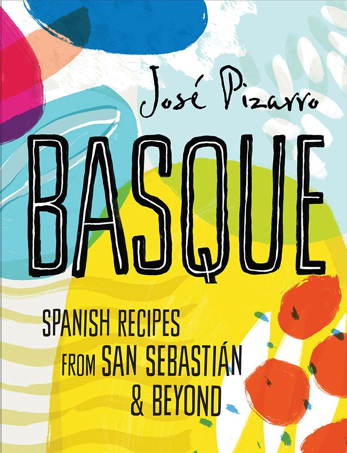 Basque cookbook cover (Hardie Grant)
