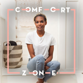 Comfort Zone: Afiya Francisco