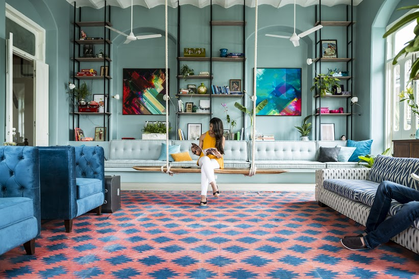 Decorating Ideas From Ministry Of New In Mumbai Design Sponge