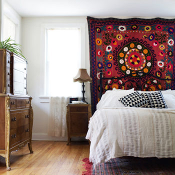 A Hippie-Chic Home in Midtown, Kansas City