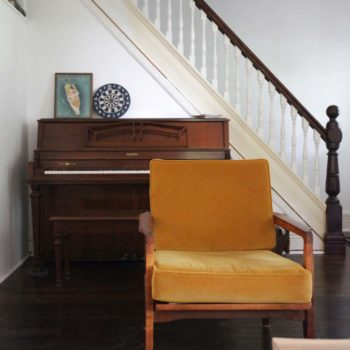 10 Must-See Musicians' Homes
