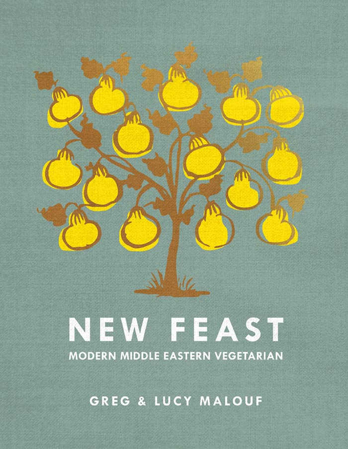New Feast by Greg and Lucy Malouf