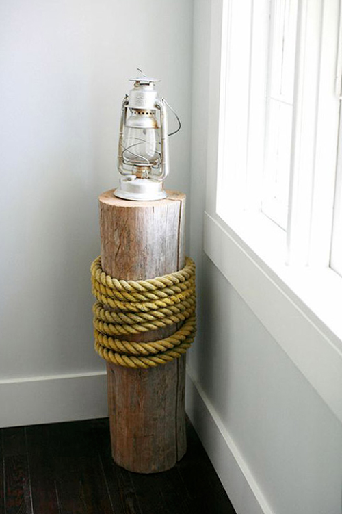 11 Key Elements of Modern Nautical Style - Design*Sponge