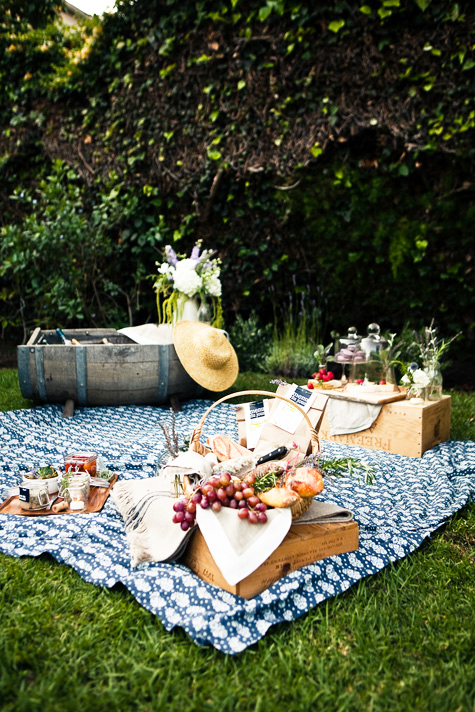 Cheers to Summer: 12 Party Ideas on Design*Sponge