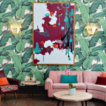 The Dwell Hotel: A Stylish Step Back in Time