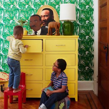 A Brooklyn Home for a Growing Creative Family