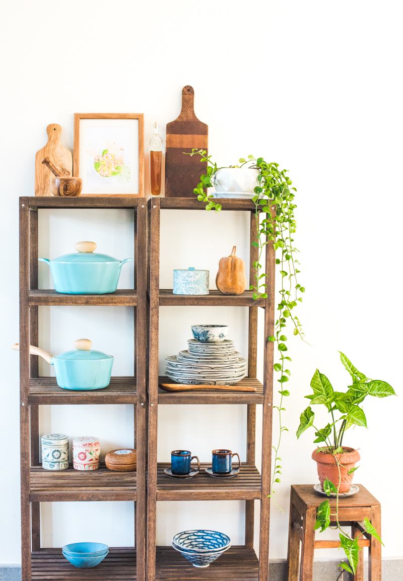 Create A Kitchen That S Cool Calm And Functional: Calm, Cool & Classic Style In Central Vietnam