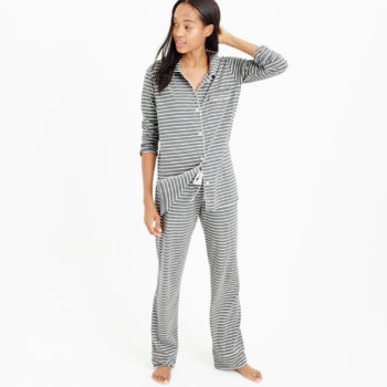 Seven Pajama Sets for Fall