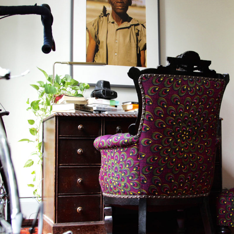 Boldly Tackling the Unknown with Gbenga Akinnagbe, Design*Sponge