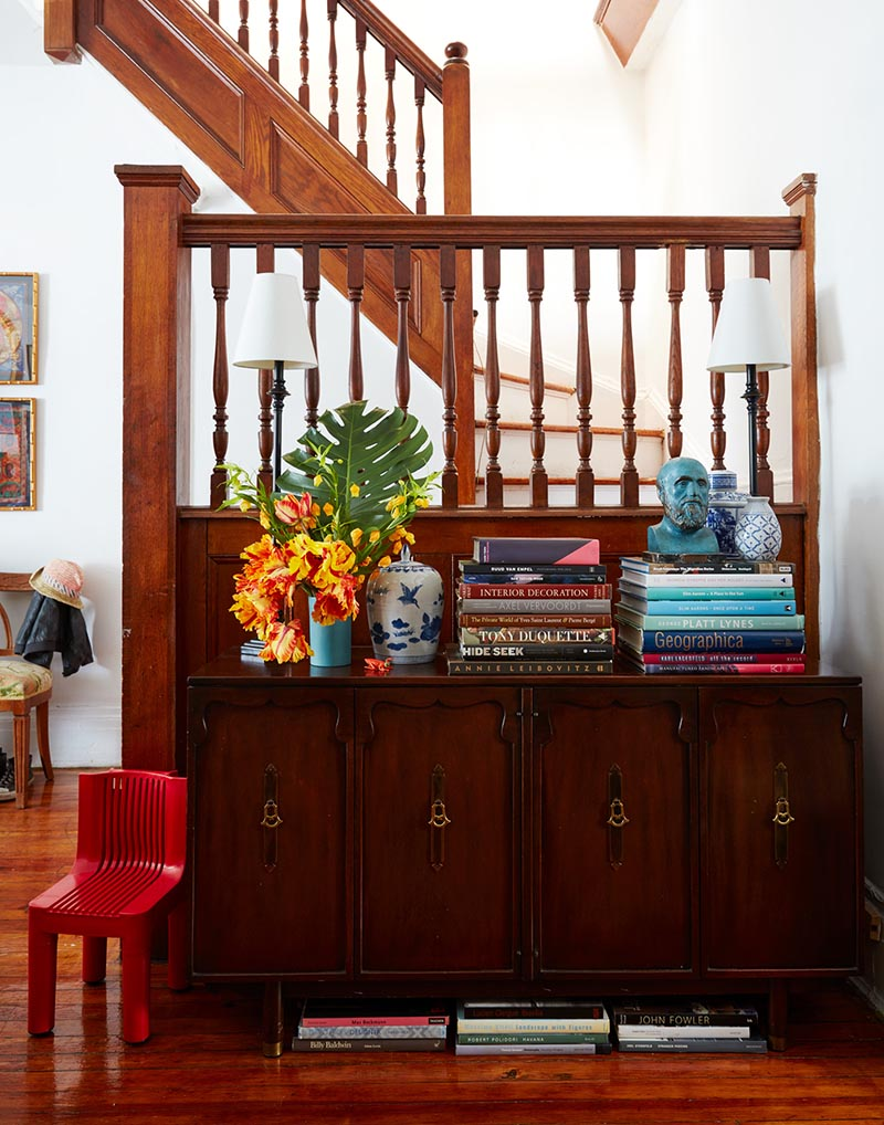 A Brooklyn Home for a Growing