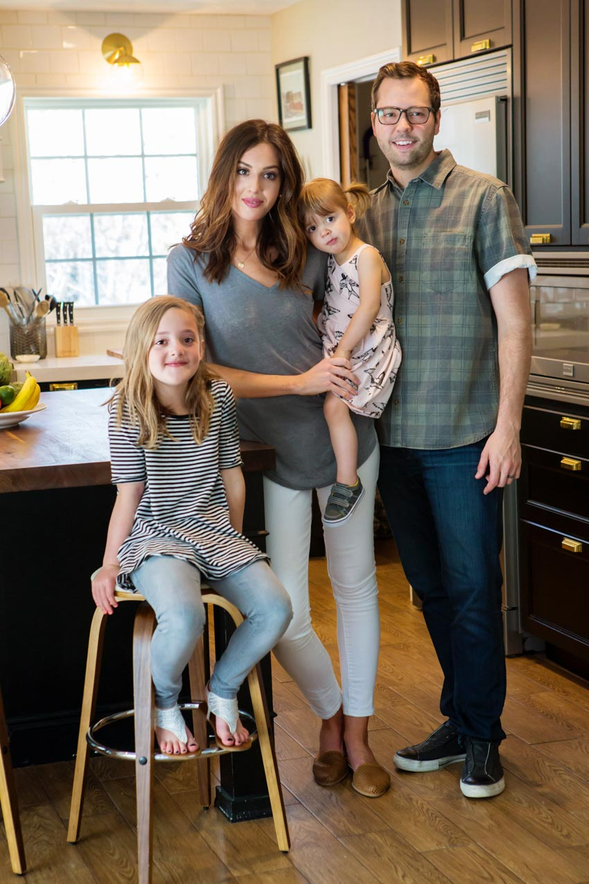 A Welcoming Family Home in Idaho Where Comfort, Function and Dinner Parties Reign