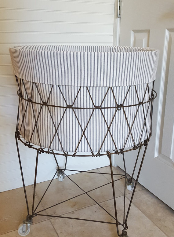 10 Cute Laundry Hampers For Fall Cleaning Design Sponge