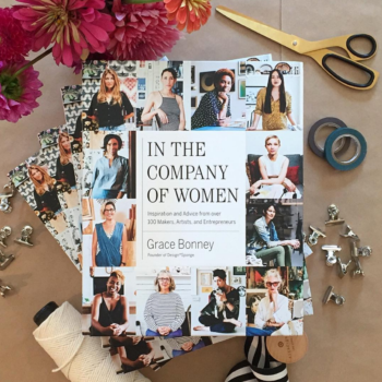 Book Tour: In the Company of Women Fall 2016!
