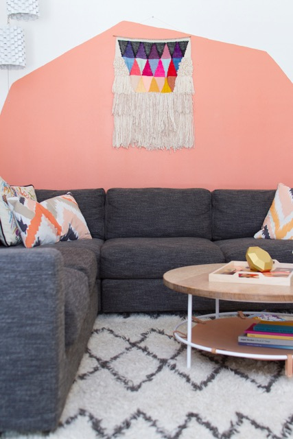 A Custom, Cozy, and Lively Space in Long Beach, CA – Design*Sponge