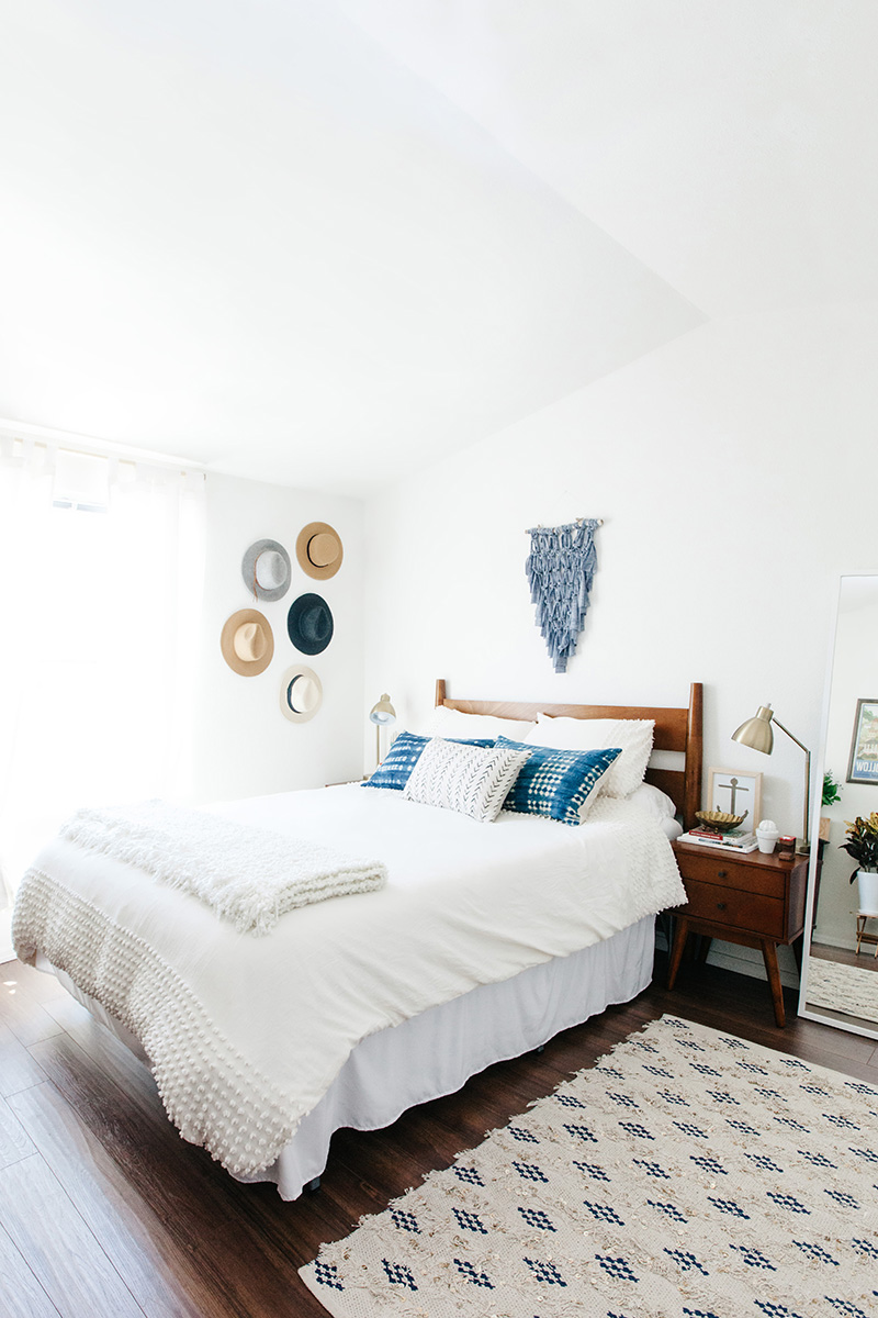 In Arizona, A Creative Couple Turns A Small House into Their Dream House | Design*Sponge