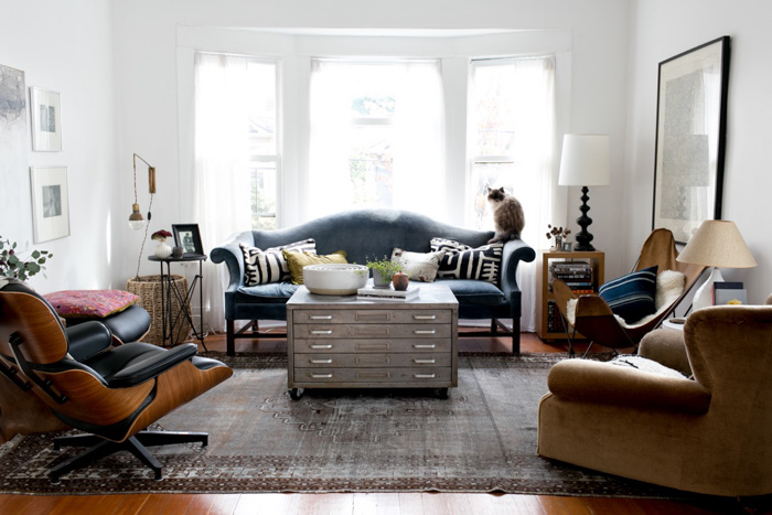 Best of Seattle Interiors
