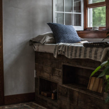 10 Cozy Spaces We'd Escape to on a Chilly Day