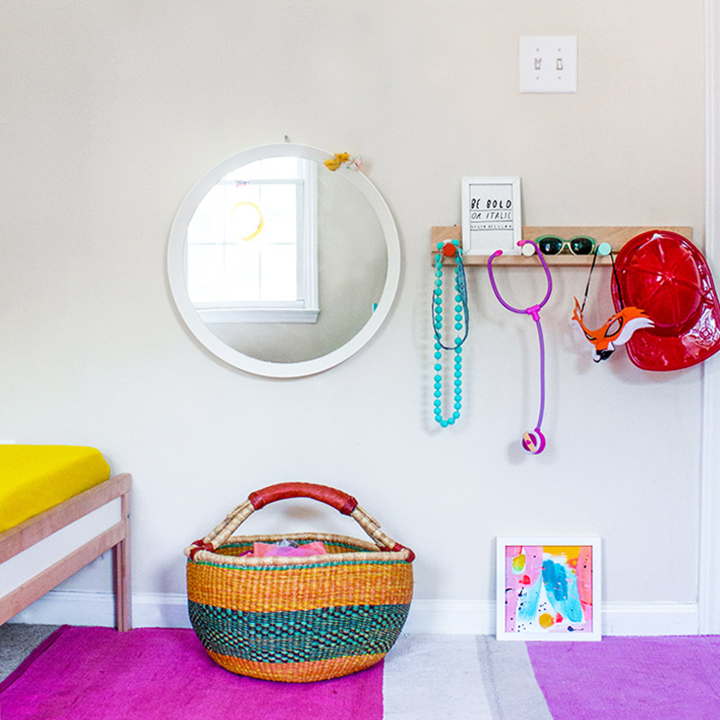 Decorating for Your Differently-Abled Child & Giveaway, Design*Sponge