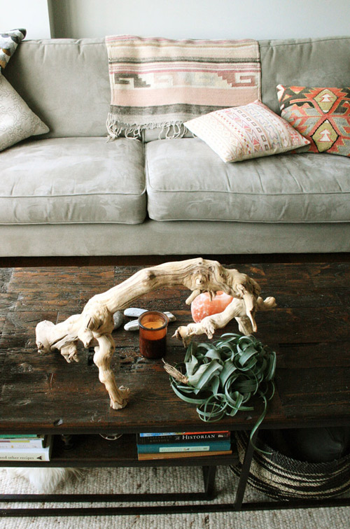 12 Earthy Rooms Full of Inspiration | Design*Sponge