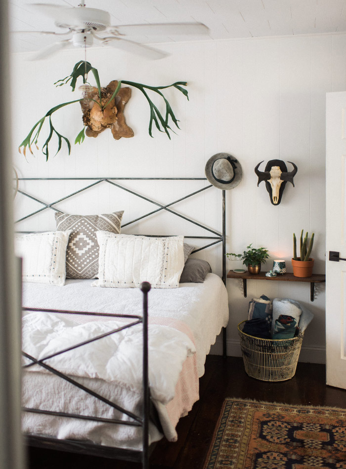 12 Earthy Rooms Full Of Inspiration