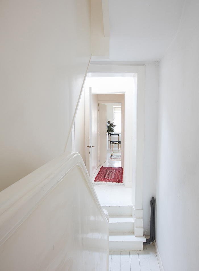 A Classical Townhouse in Belgium Gets a Modern Makeover, Design*Sponge
