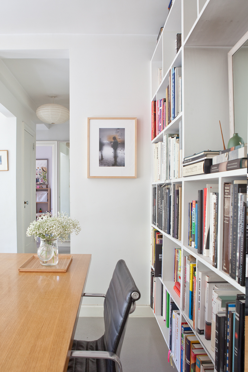Anne Sheldon Duplaix's Home Tour for Design*Sponge