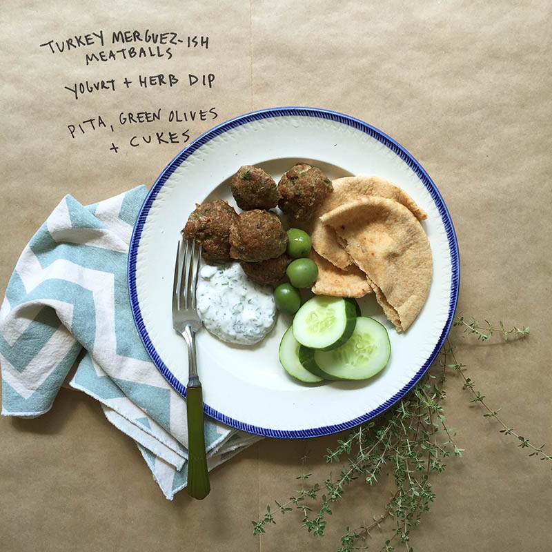b11b3575ce22 Small Victories: Easy Healthy Lunch Boxes from Julia Turshen + ...