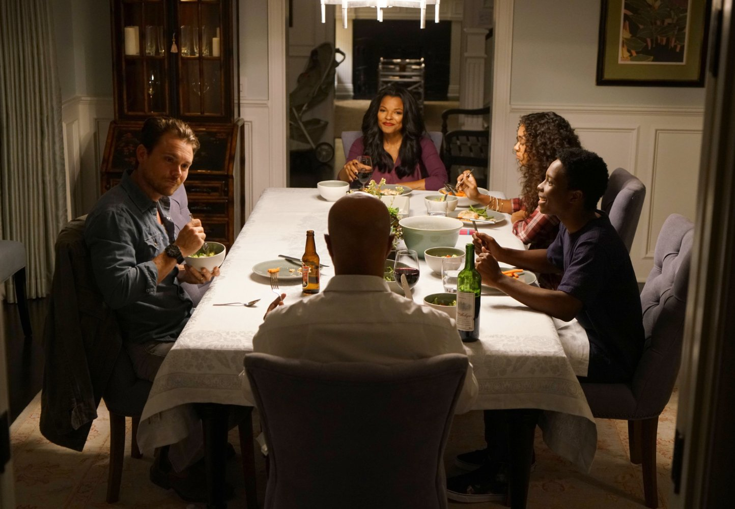 11 New Fall TV Shows with Great Sets | Design*Sponge