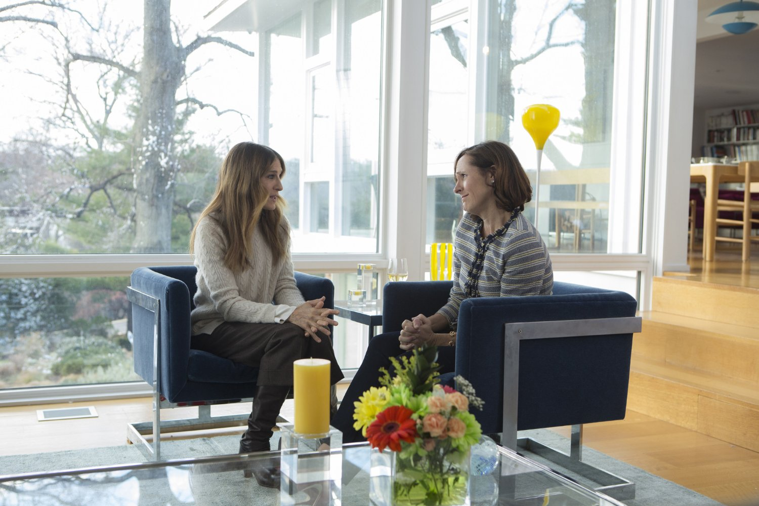 11 New Fall Tv Shows With Great Sets Design Sponge